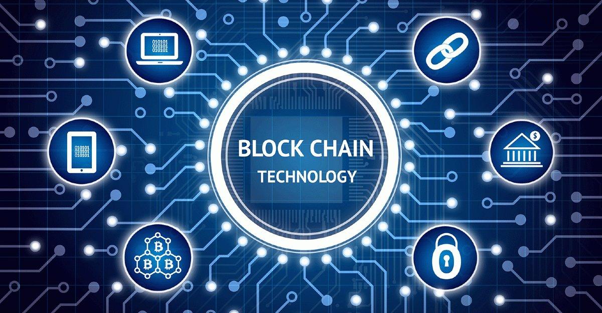 Short messages: Increase blockchain technology