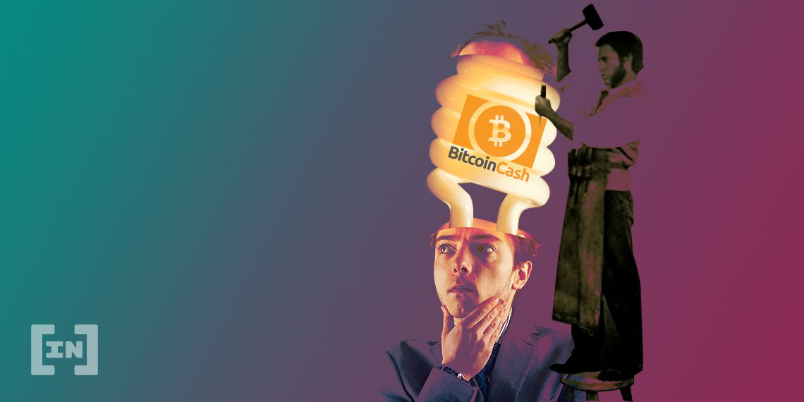 Bitcoin Cash Miner leave chain due to halving – BeInCrypto