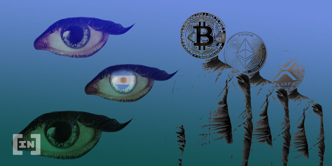 Is Bitcoin the solution? – BeInCrypto