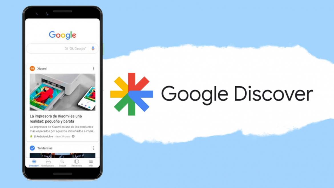 Bitcoin's interest in Google Discover is growing