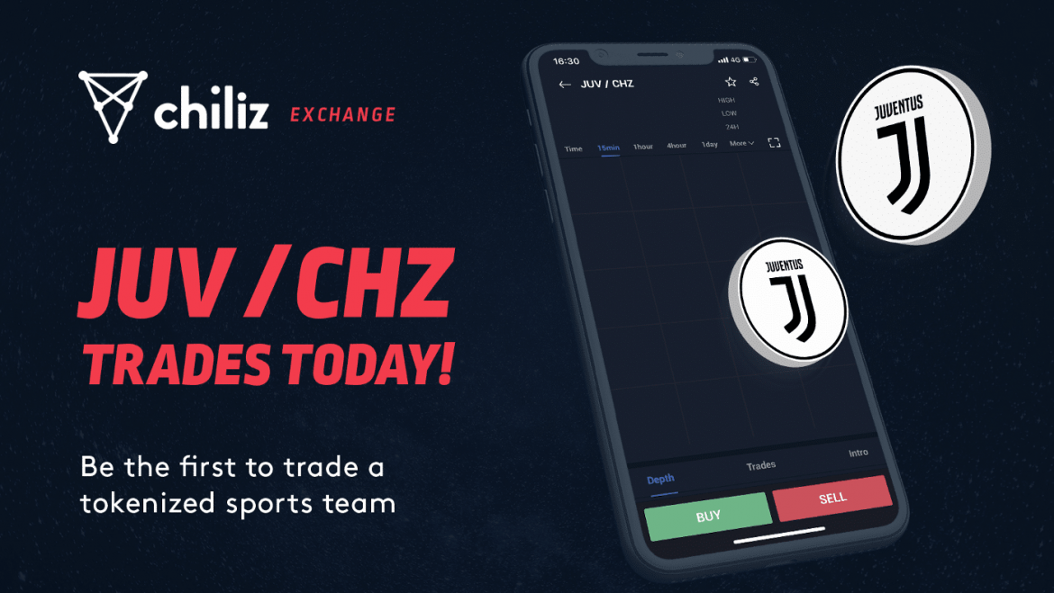 Trading on the token exchange for sports fans in Chiliz started operating – cryptocurrencies