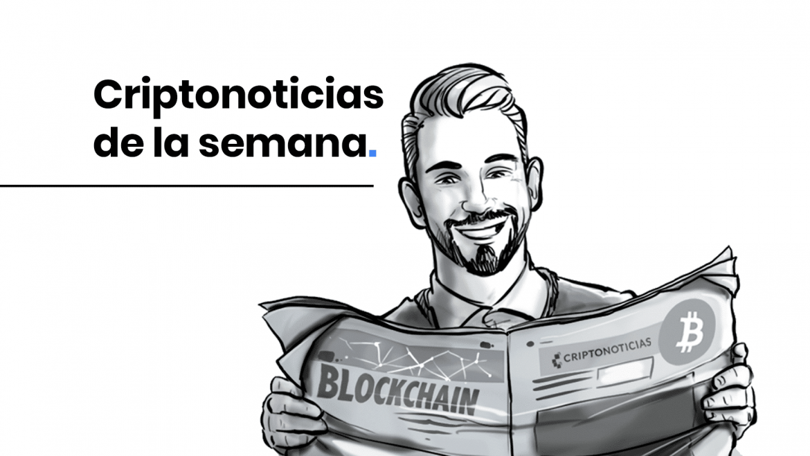 Crypto News of the Week: funds are returned to Lendf.Me, extortion in Chile and Spain