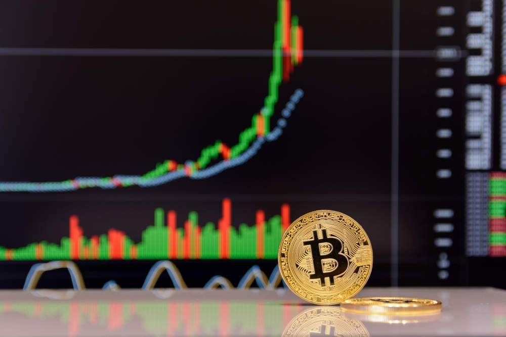 Searches to halve Bitcoin in Google reach an all-time high – cryptocurrencies