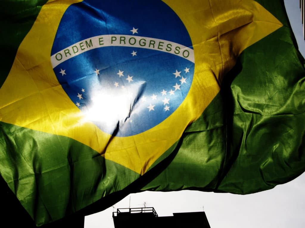In Brazil, blockchain technology is one of the goals of the Digital Government Strategy for 2022 – Crypto Trends