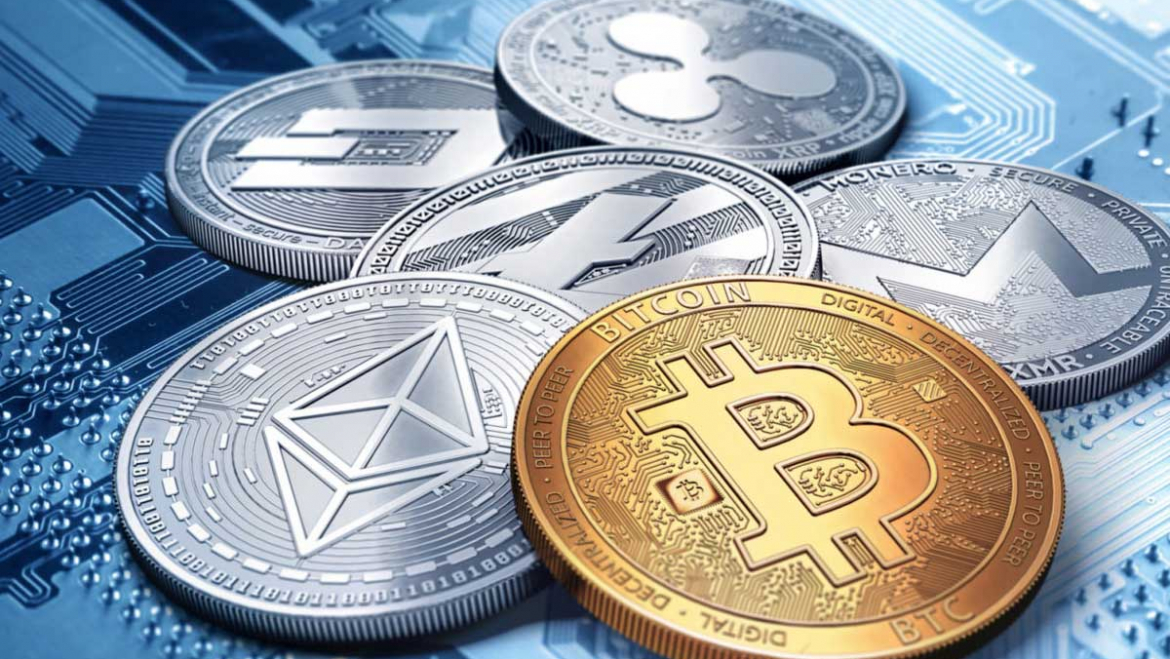 A study shows that the main purpose of cryptocurrencies is not to buy illegal things – crypto trends