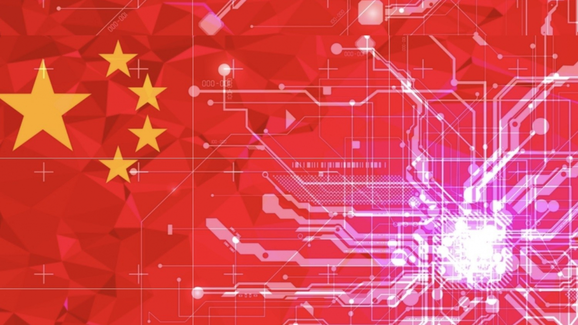 For the most part, China's state banks and largest technology companies are already implementing blockchain technology – crypto trends