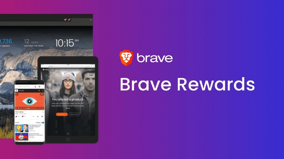 My experience with Brave Rewards