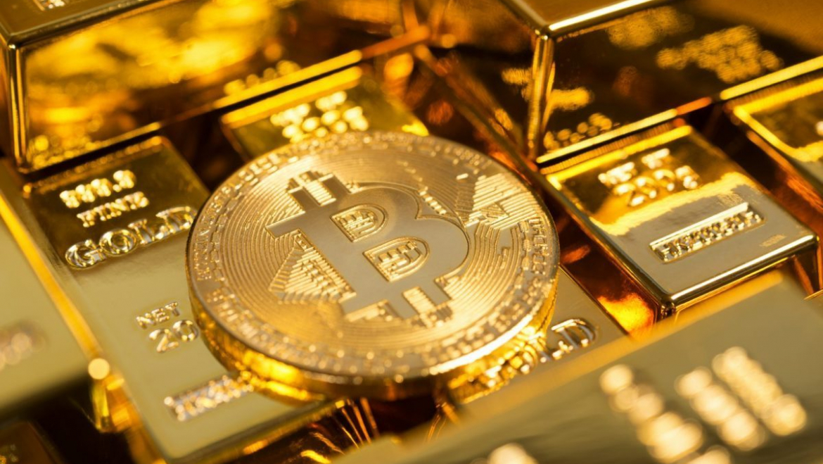 The report highlights that during the Covid 19 crisis, both Bitcoin and gold will gain in value – crypto trends