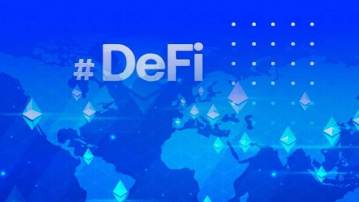 DeFi projects grow by up to 800%
