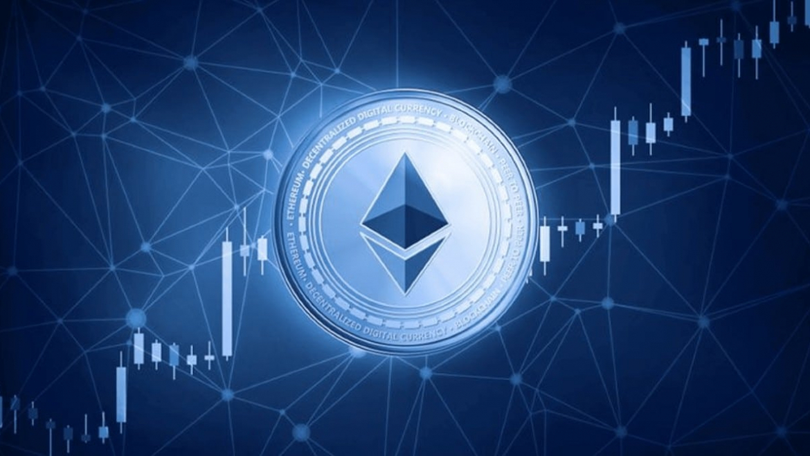 Let's talk about the recent rise of Ethereum
