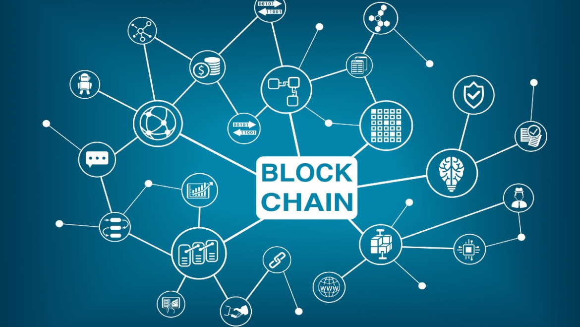 Quick news: Blockchain technology to the rescue