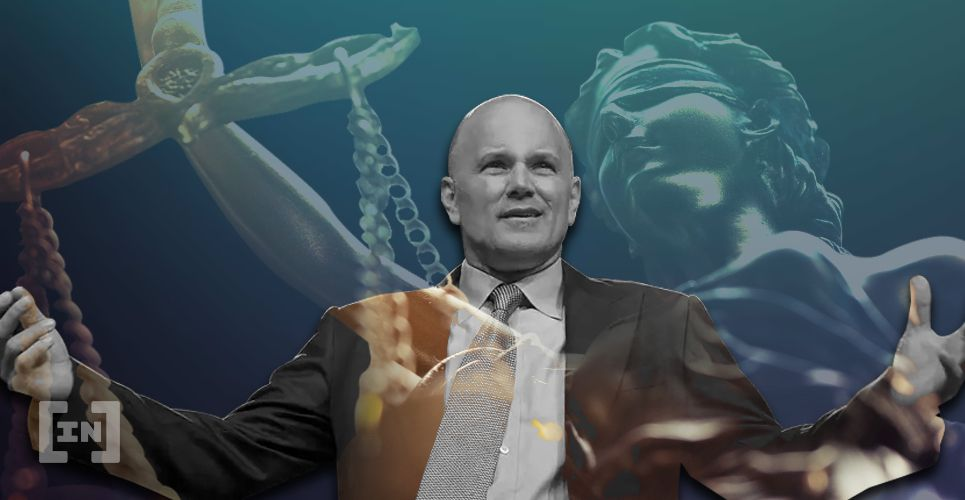 "Novogratz demands government-linked ""privacy-protected"" crypto wallets – BeInCrypto"