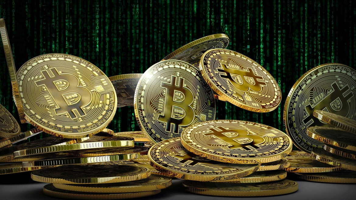 Bitcoin in numbers: Bitcoin price increases 23% during the week