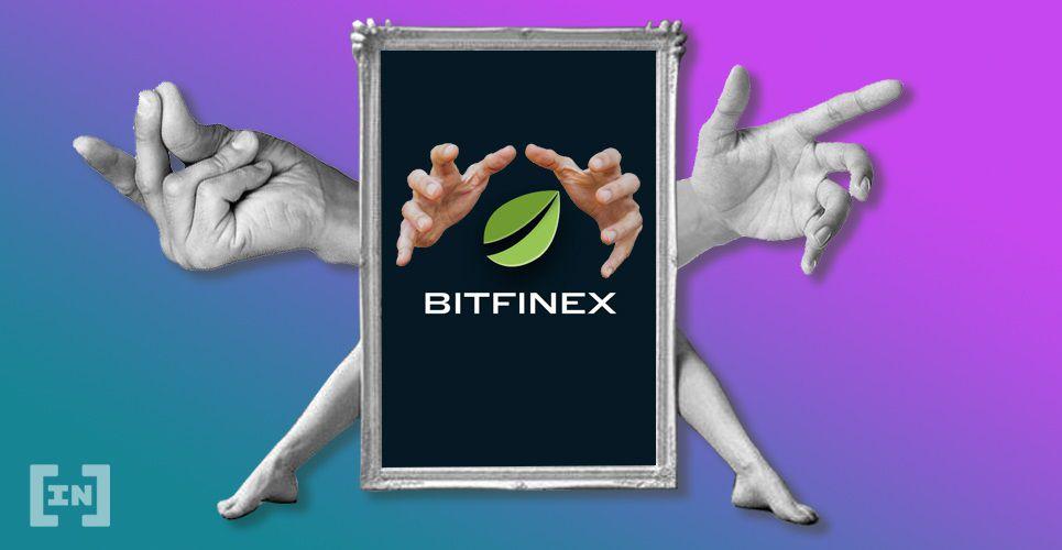 Almost 2 million ETH in long margin trading on Bitfinex – BeInCrypto