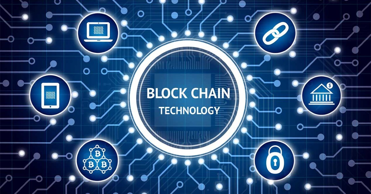 Can blockchain help the financial system?
