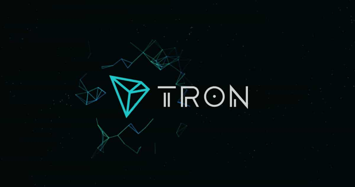 How does the TRON blockchain work?