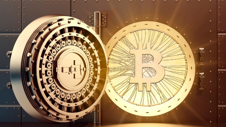 How do I configure my Bitcoin vault?