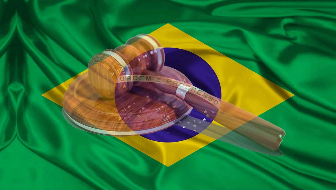 The Brazilian judge orders expertise in a lawsuit against Bitcoin Bank