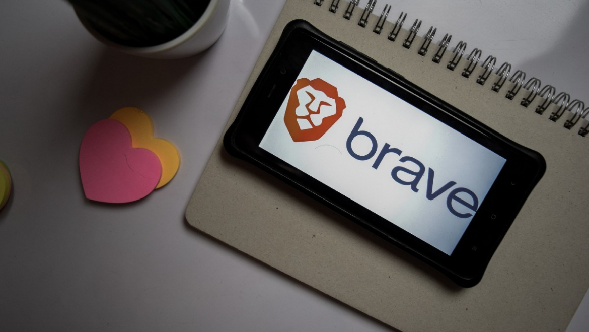 Binance CEO recommends Brave Browser