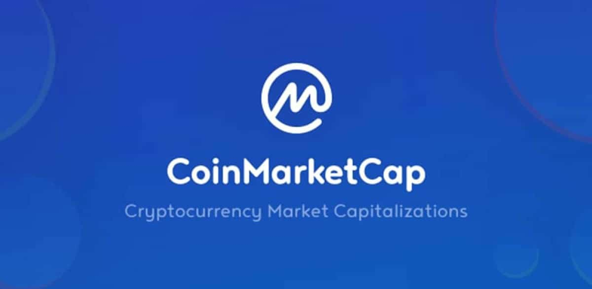 CoinMarketCap in numbers – TREND CRYPT