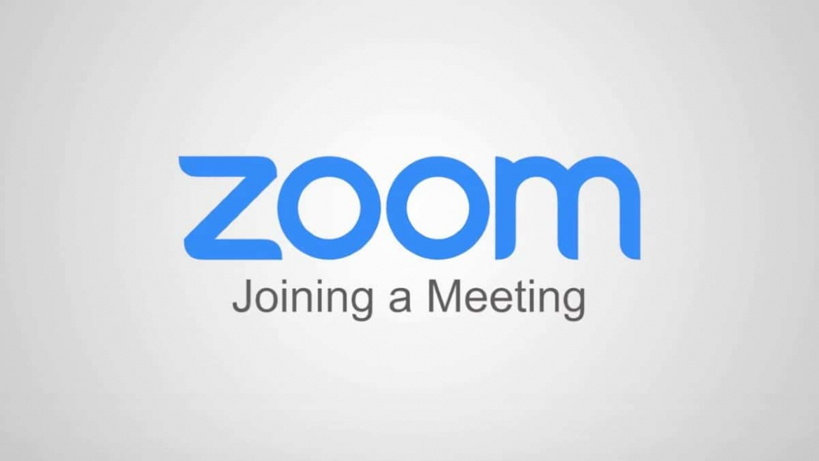 You can get crypto payments in Zoom