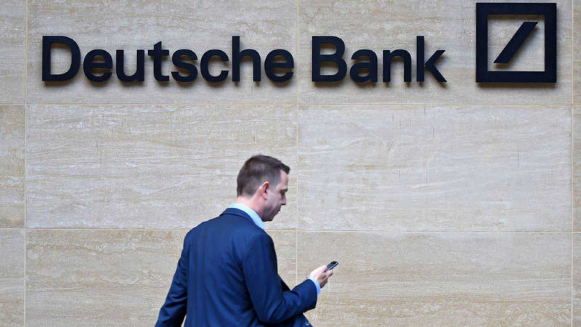 According to the strategist of Deutsche Bank – cryptocurrency – the monetary future lies in digital currencies