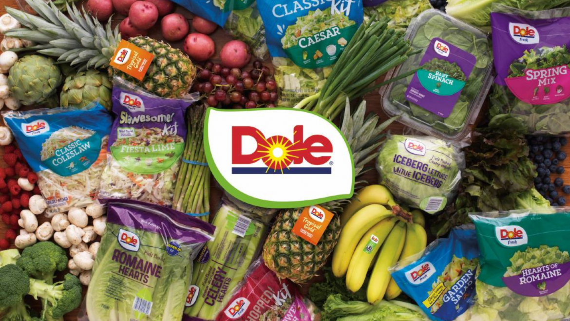 Dole Food plans to use blockchain technology