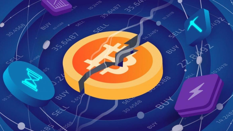 How Many Days to Halve Bitcoin?