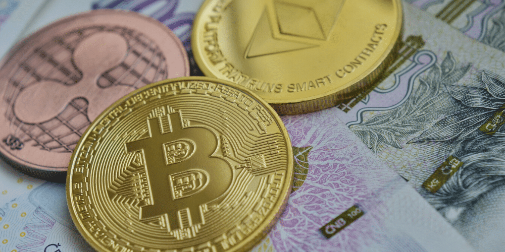 According to the survey, users do not trust cryptocurrencies as a digital form of payment