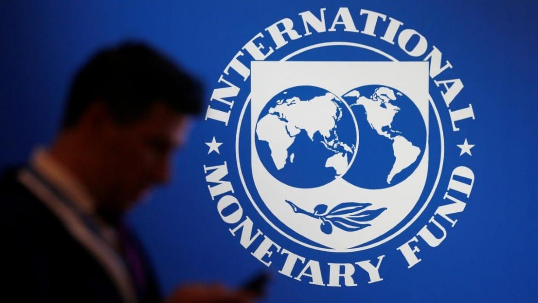 IMF warned of historic economic recession