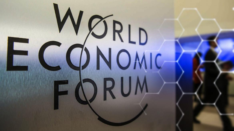 World Economic Forum: The Blockchain Solution
