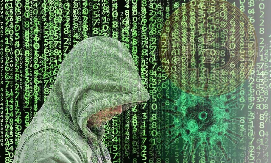 FBI: COVID-19 scammers target cryptocurrency holders