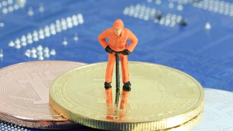 Mining Bitcoin after halving?