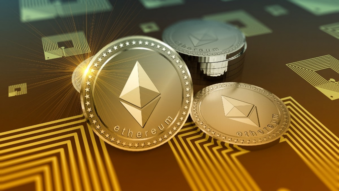 Today's featured Ethereum news