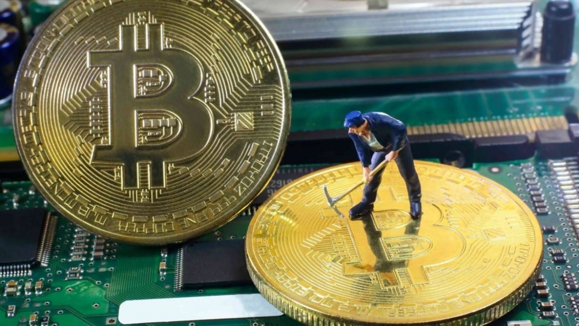 The share of Bitcoin SV mining is increasing