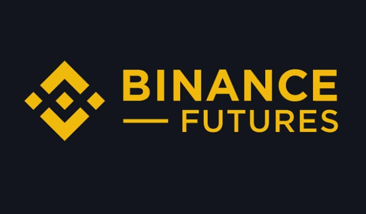 Binance broker program