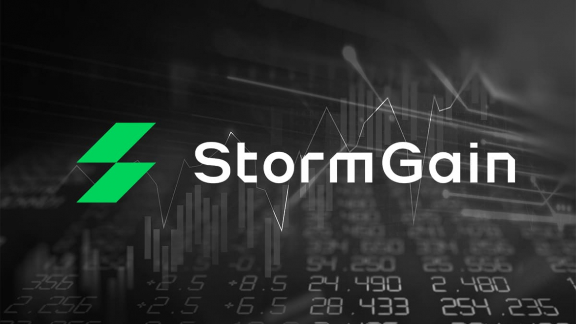 StormGain Broker Review – TREND CRYPT