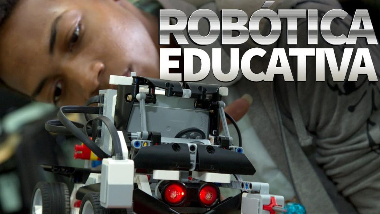 Educational robotics for Argentina – CRIPTO TENDENCIA