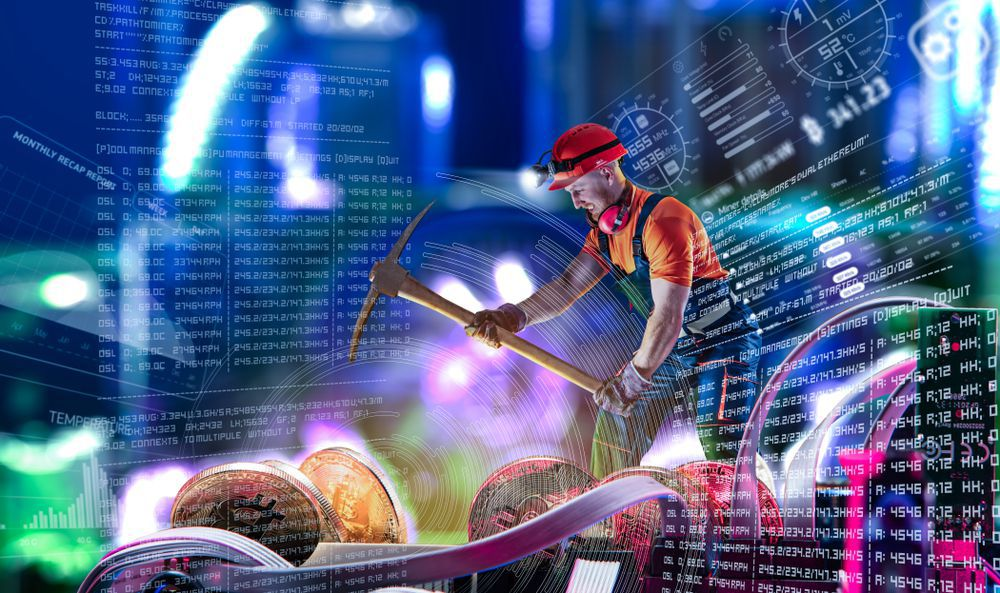 BTC miners surrender and it is happening [Opinión] – BeInCrypto