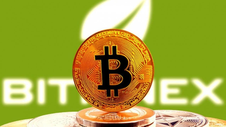 Biggest Bitcoin transaction ever