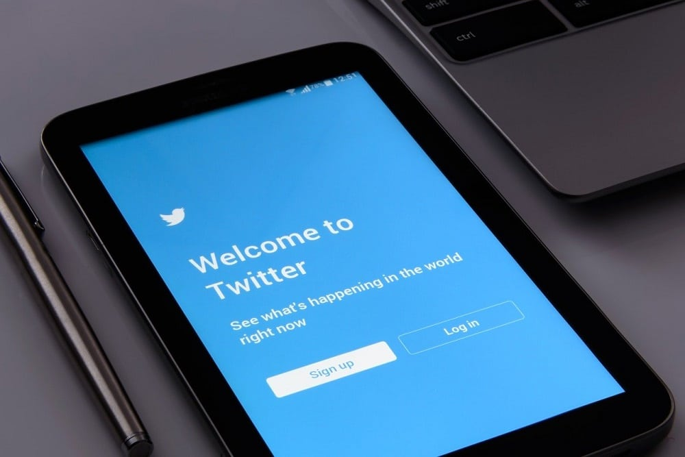 The cryptocurrency community rejects changes to Twitter's privacy policy