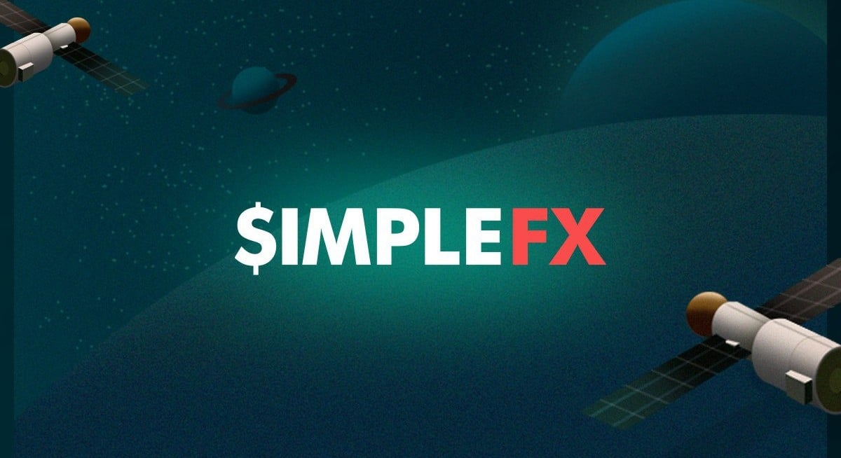 Get to know the SimpleFX partner program