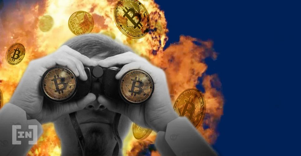 Bitcoin does not keep prices above $ 9,000
