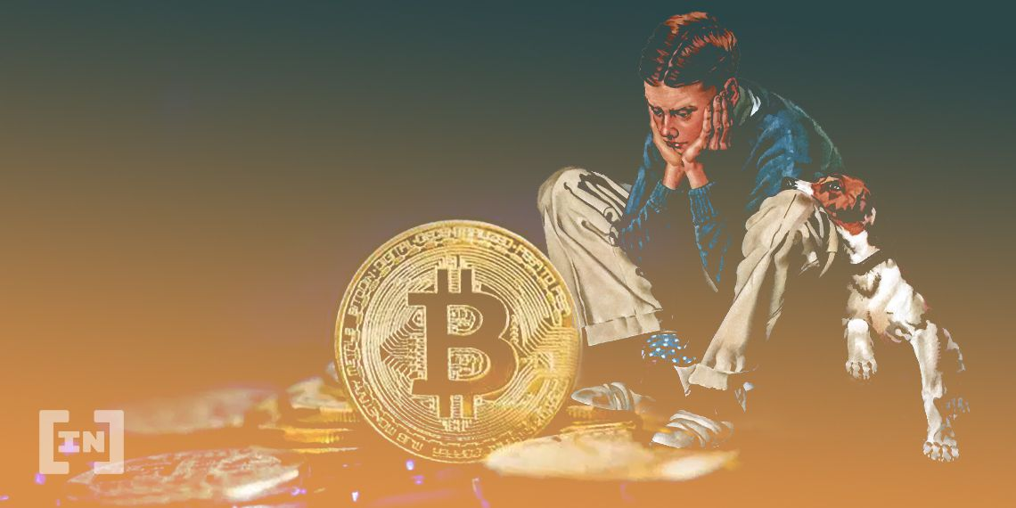 Bitcoin is up 17%, but history suggests there could be losses