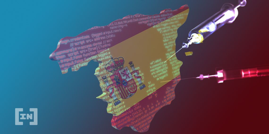 Spain: CNMV warns of Covid-19's rise in corona crime with cryptocurrencies