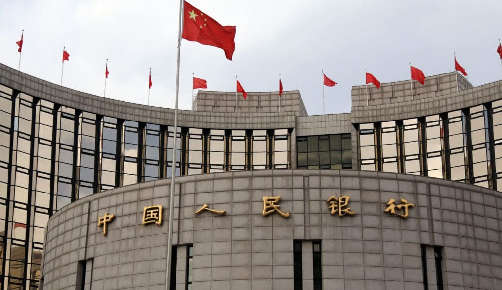 The Chinese central bank is calling for the use of blockchain and other technologies to be accelerated to accelerate the digital transformation in the country – crypto trends