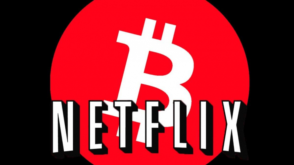 Bitcoin debuted on Netflix in the Billions series