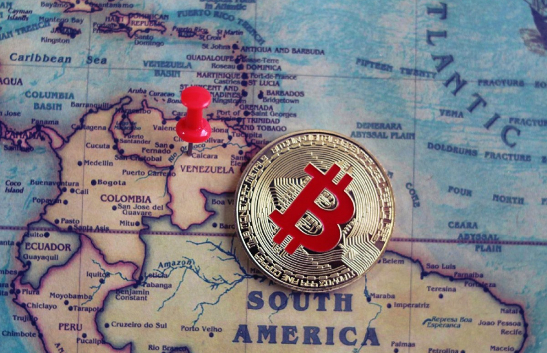 How to make money with Bitcoin in Latin America? – TREND CRYPT