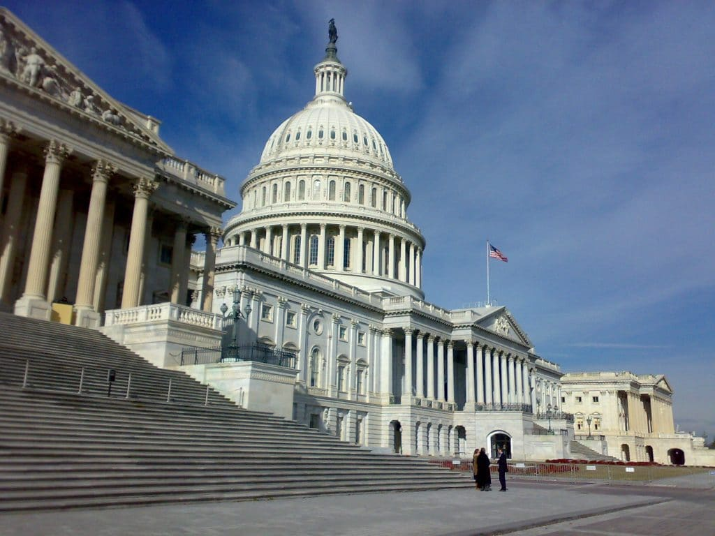 The United States Congress mentions a blockchain-based voting system as an alternative to legislative sessions – Crypto Trends