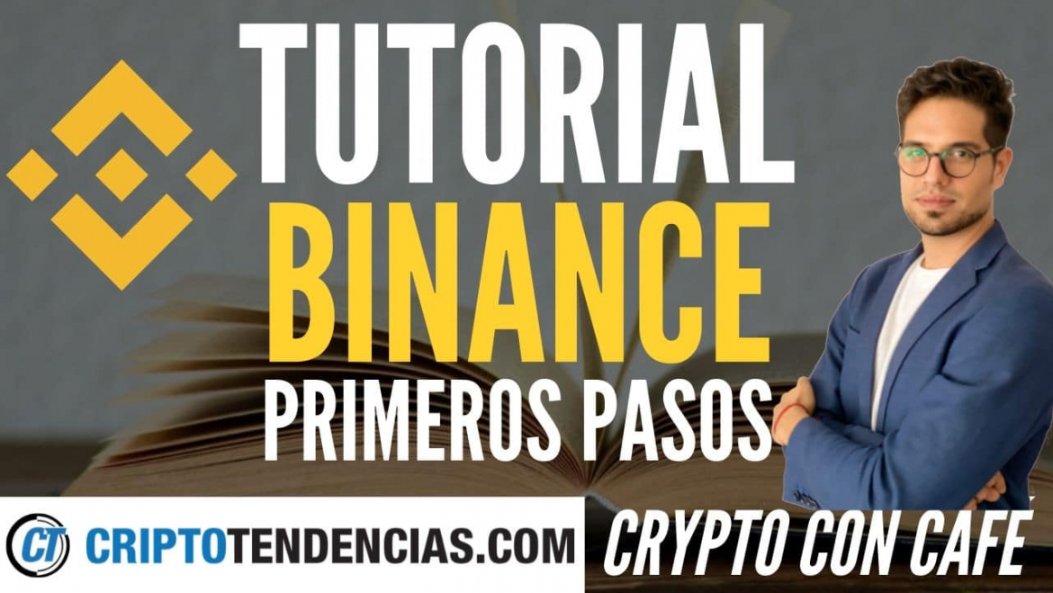 Binance Tutorial: First Steps to Cryptocurrency Exchange – Crypto Con Café – Cryptocurrencies